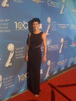 tracey paleo gia on the move naacp image awards
