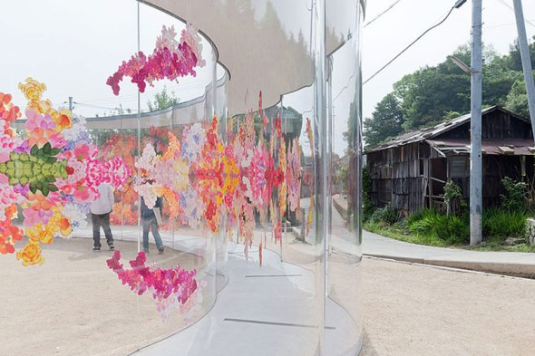 a-art house by kazuyo sejima for the inujima art house project (2)
