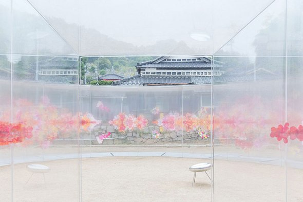 a-art house by kazuyo sejima for the inujima art house project (5)