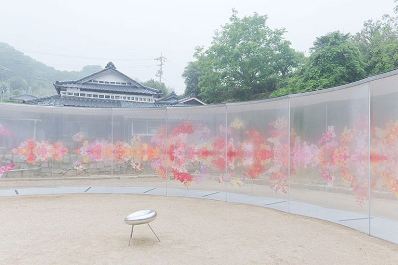 a-art house by kazuyo sejima for the inujima art house project (6)