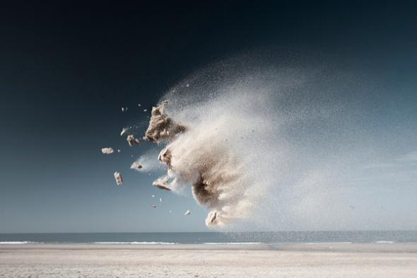 Sand Creatures  Claire Droppert (4)