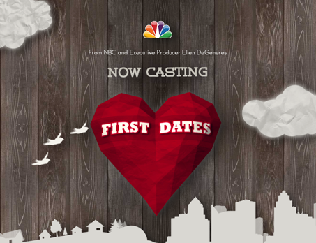 First dates casting channel 4